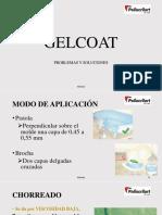 Gelcoat-Problemas y Soluciones V2