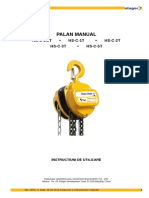 Palan Manual MU-1