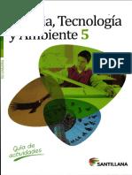 CIENCIA TECNOLOGIA Y AMBIENTE-GUIA DE ACTIVIDADES-5TO-2017.pdf