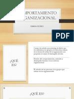 COMPORTAMIENTO+ORGANIZACIONAL+1