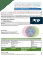 PhD Poster Presentation