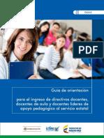 2016 Guia de orientacion para el ingreso de docentes al servicio estatal v2 (2).pdf