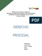 ENSAYO DERECHO PROCESAL ARROYO.docx
