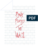 The Wall. Fuentes