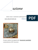 Navigazione - Wikipedia
