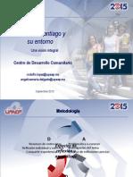 Presentacion Barrio