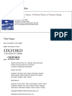 Atmospheric Justice_ a Political Theory of Climate Change