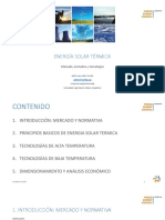 PFLE Energia Solar Termica 2018 - Julian Tuccillo