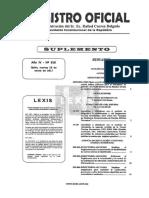 Reglamen Enajenaciones (Reg of Suplem 919-10-Ene-17)