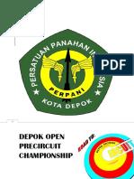 Technical Hand Book Depok Precircuit