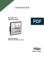 EasYgen 300 Manual