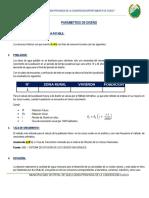 PARÁMETROS DE DISEÑO M.D..docx