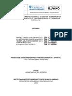 GESTION DE TRANPORTE E2 FINAL.docx