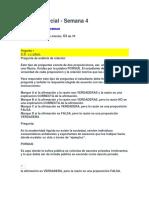 Examen Parcial Comunicacion y Sociedad Politecnico Grancolombiano