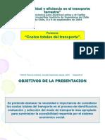 CostosTotalesDelTransporte.pps