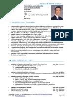 CV Erkan Ciftci 4Page 201902