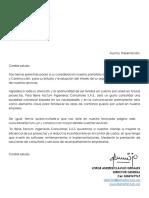 Servicios Topograficos Bene Factum Ingenieros Consultores SAS