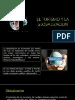 El Turismo y La Globalizacion