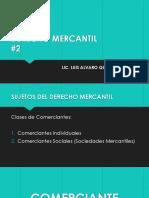 PRESENTACIÓN 2 DERECHO MERCANTIL.pptx