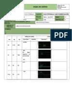 Hoja Datos Práctica 4 ( Inversor) Nrc 2405