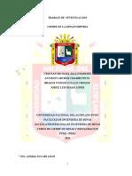 Plan de Cierre de Mina Pomperia