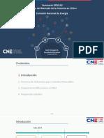 Presentación Psuf CNE