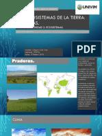 Gsolis_Los Ecosistemas de La Tierra