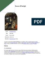 Arte Raffaello e Leonardo