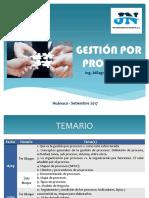 PPT - Gestión Por Procesos