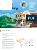 Salesforce Research Fifth Edition State of Marketing
