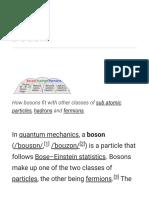 Boson - Wikipedia