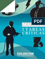 Manual Tareas Críticas Doc. Final
