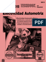 Manual Electronica Auto TSA