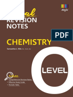 Topical Revision Notes Chemistry O Level ( PDFDrive.com )