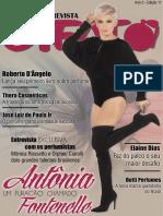 Edição 11 Antônia Fontenelle