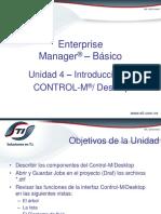 CTMEM_04 Intro to Control M Desktop CursoSTI7.00-04