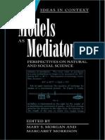 Morgan Morrison, Models as Mediators, 1999.pdf