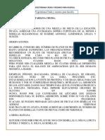 Dieta Vegetariana Cruda y Razones Para Hacerla_ERICK ESTRADA