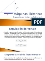 3.2 Máquinas Eléctricas