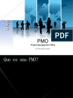 Business Model^Strategic Map PMO 2010-08-19