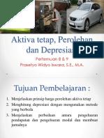 9- Aktiva tetap, Perolehan dan Depresiasi-20170420093119.pptx