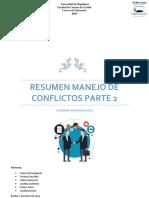 Resumen Menejo de Conflictos (1) (1)