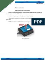 FM1200 Instrucciones de Instalacion