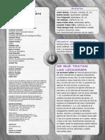 Manual Maestro Fe Real 3T 2019