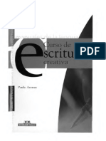 LITERATURA Arenas Martin Abril Paula - Curso de Escritura Creativa