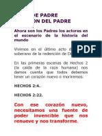 EL CORAZON DEL PADRE.docx