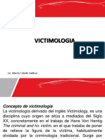 vitimología