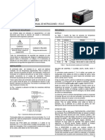 Manual n480d v50x e Español