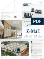 Z-MaT Catalogo 2018