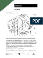 Historia Secreta de La Arquitectura